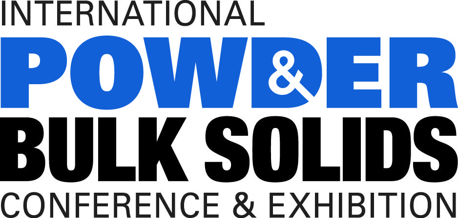 Image result for POWDER AND BULK SOLIDS SHOW 2018 LOGO